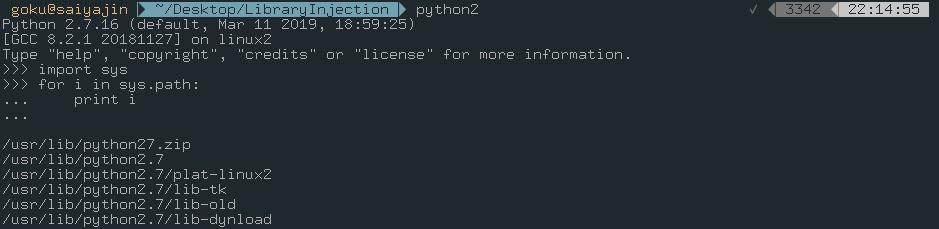 libr_python_libraries